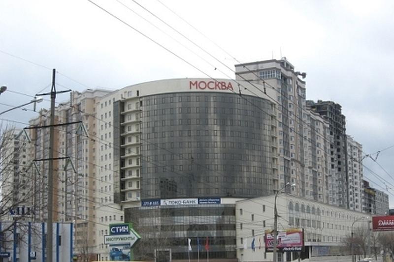 Жилой комплекс Москва. Город Мира